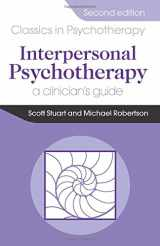 9781444137545-1444137549-Interpersonal Psychotherapy 2E                                        A Clinician's Guide
