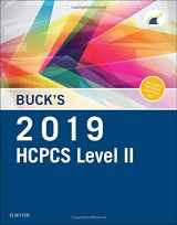 9780323582773-032358277X-Buck's 2019 HCPCS Level II (HCPCS Level II (Saunders))