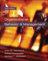 9780078029462-0078029465-Organizational Behavior and Management