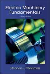 9780073529547-0073529540-Electric Machinery Fundamentals