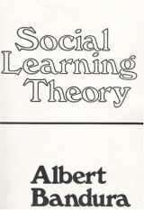 9780138167448-0138167443-Social Learning Theory