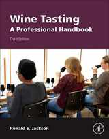 9780128018132-0128018135-Wine Tasting, Third Edition: A Professional Handbook (Food Science and Technology)