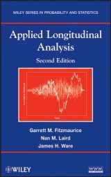 9780470380277-0470380276-Applied Longitudinal Analysis