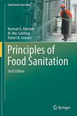 9783319671642-3319671642-Principles of Food Sanitation (Food Science Text Series)