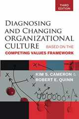 9780470650264-0470650265-Diagnosing and Changing Organizational Culture: Based on the Competing Values Framework
