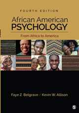 9781506333403-1506333400-African American Psychology: From Africa to America