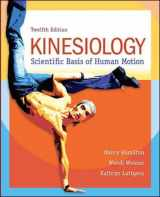 9780078022548-0078022541-Kinesiology: Scientific Basis of Human Motion