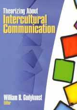 9780761927495-0761927492-Theorizing About Intercultural Communication