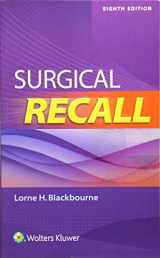 9781496370815-1496370813-Surgical Recall