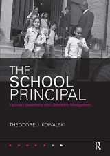 9780415806237-0415806232-The School Principal