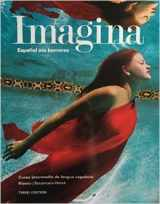 Imagina, 3rd Edition, Looseleaf Student Edition w/ Supersite Plus Code (Supersite, vText & WebSAM Code)