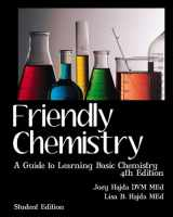 9781456511364-145651136X-Friendly Chemistry Student Edition: A Guide to Learning Basic Chemistry