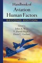 9780805859065-0805859063-Handbook of Aviation Human Factors (Human Factors in Transportation)