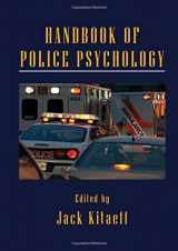 9780415877664-0415877660-Handbook of Police Psychology (Series in Applied Psychology)