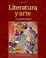 9781133956815-1133956815-Literatura y arte (World Languages)