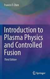 9783319223087-3319223089-Introduction to Plasma Physics and Controlled Fusion