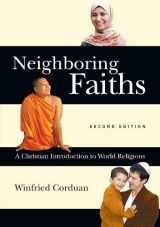 9780830839704-0830839704-Neighboring Faiths: A Christian Introduction to World Religions
