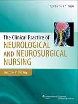 9781451172676-1451172672-Clinical Practice of Neurological & Neurosurgical Nursing (Clinical Practice of Neurological and Neurosurgical Nursing)