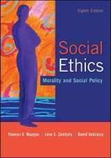 9780073535883-0073535885-Social Ethics: Morality and Social Policy