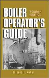 9780070365742-0070365741-Boiler Operator's Guide