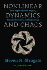 9780813349107-0813349109-Nonlinear Dynamics and Chaos: With Applications to Physics, Biology, Chemistry, and Engineering (Studies in Nonlinearity)