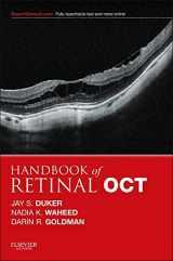 Handbook of Retinal OCT: Optical Coherence Tomography, 1e