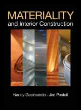 9780470445440-0470445440-Materiality and Interior Construction