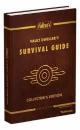 9780744016314-0744016312-Fallout 4 Vault Dweller's Survival Guide Collector's Edition: Prima Official Game Guide