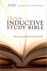 9780736928014-0736928014-The New Inductive Study Bible (NASB)