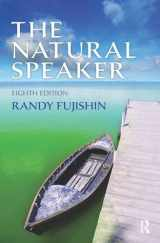 The Natural Speaker, 8th Edition