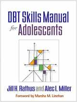 9781462515356-1462515355-DBT Skills Manual for Adolescents