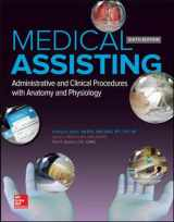 9781259197741-1259197743-Medical Assisting: Administrative and Clinical Procedures