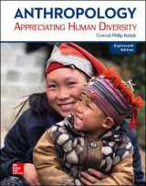 9781260052404-1260052400-Anthropology: Appreciating Human Diversity