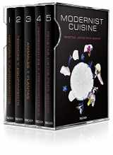 9780982761007-0982761007-Modernist Cuisine: The Art and Science of Cooking