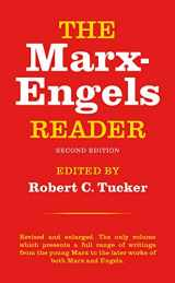 9780393090406-039309040X-The Marx-Engels Reader (Second Edition)