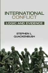 9781452240985-1452240981-International Conflict: Logic and Evidence (NULL)