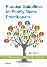 9780323554947-0323554946-Practice Guidelines for Family Nurse Practitioners