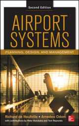 9780071770583-0071770585-Airport Systems, Second Edition: Planning, Design and Management