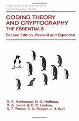 9780824704650-0824704657-Coding Theory and Cryptography: The Essentials, Second Edition (Chapman & Hall/CRC Pure and Applied Mathematics)