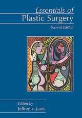 9781626236578-1626236577-Essentials of Plastic Surgery