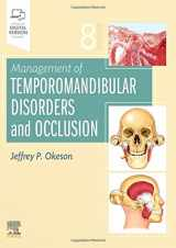 9780323582100-0323582109-Management of Temporomandibular Disorders and Occlusion