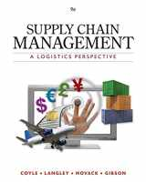 9780538479189-0538479183-Supply Chain Management A Logistics Perspective