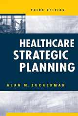 9781567934342-156793434X-Healthcare Strategic Planning, Third Edition (ACHE Management)