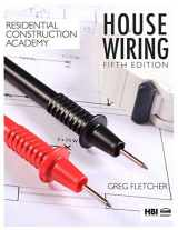9781337402415-1337402419-Residential Construction Academy: House Wiring