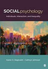 9781412965040-1412965047-Social Psychology (Sociology for a New Century Series)