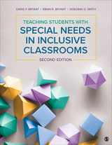9781506394640-1506394647-Teaching Students With Special Needs in Inclusive Classrooms