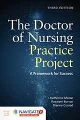 9781284156959-1284156958-The Doctor of Nursing Practice Project: A Framework for Success