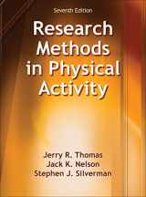 9781450470445-1450470440-Research Methods in Physical Activity-7th Edition
