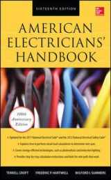 9780071798808-0071798803-American Electricians' Handbook, Sixteenth Edition