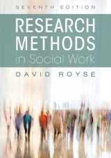 9781516507184-1516507185-Research Methods in Social Work